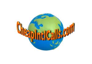CheapIntlCalls.com Logo